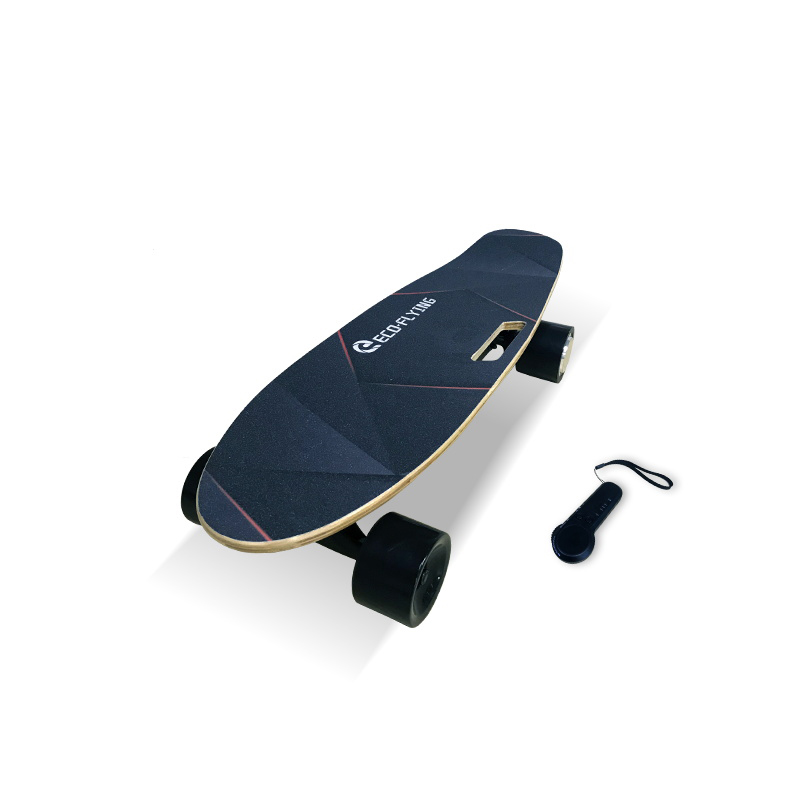 Eco-Flying Slider